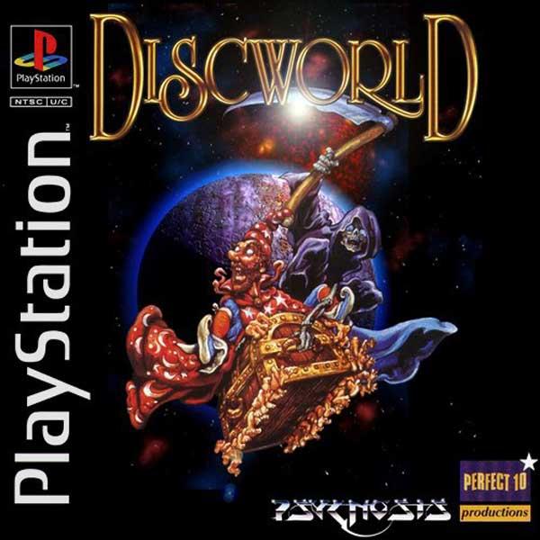 discworld dvdrip